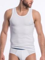 camel active Underwear 29: Sportshirt, weiß