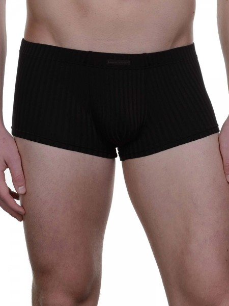 Bruno Banani Antistress: Hip Short, schwarz