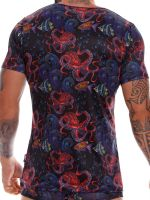 JOR Octupus: T-Shirt, bunt