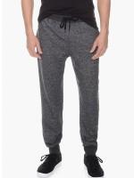 2(X)ist Activewear: Sweatpant, graumeliert