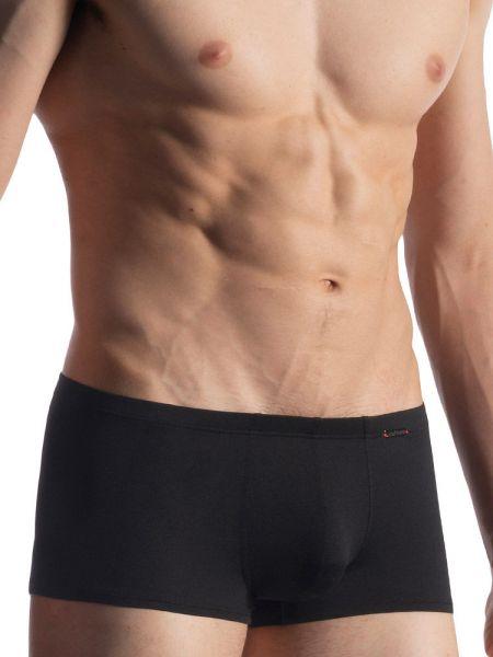 Olaf Benz RED1909: Minipant, schwarz