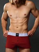 2Eros Core: Boxershort, cabernet