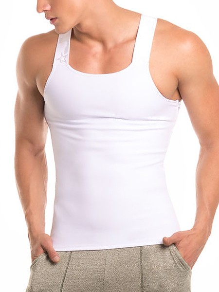 JOR Slim: Shaping Tanktop, weiß