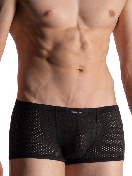MANSTORE M955: Micro Pant, schwarz