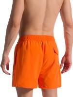 Olaf Benz BLU1661: Shorts, mango