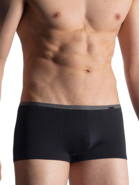 Olaf Benz RED1916: Minipant, schwarz
