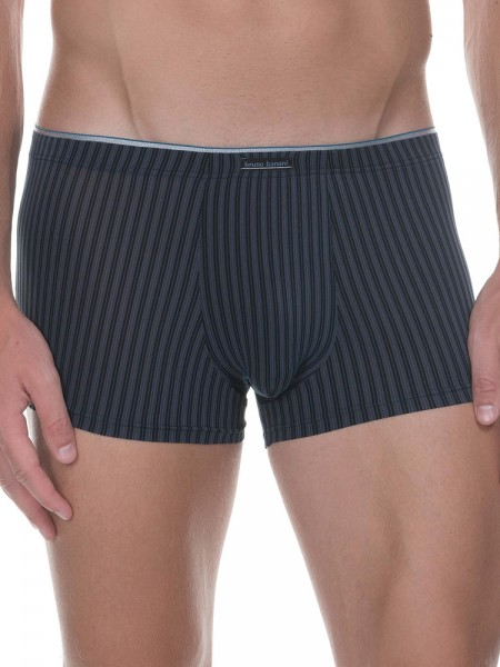 Bruno Banani Hair Stripes: Hipshort, blau