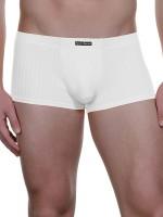 Bruno Banani Antistress: Hip Short, weiß