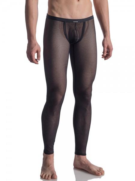 MANSTORE M805: Bungee Leggings, schwarz
