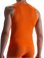 Olaf Benz RED0965: Phantom Tanktop, mandarin