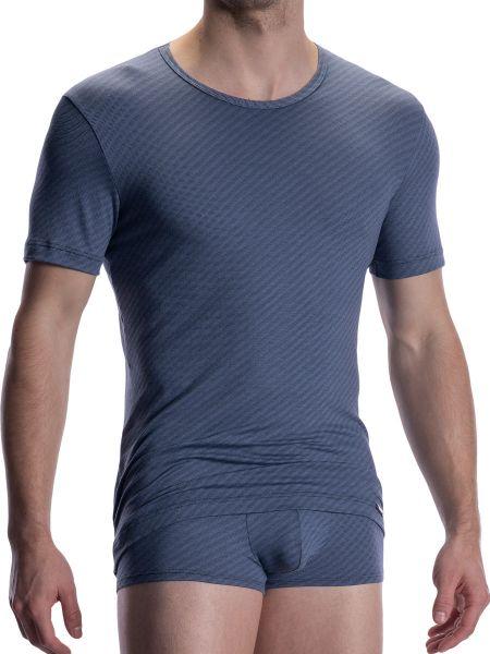 Olaf Benz RED2003: T-Shirt, grau