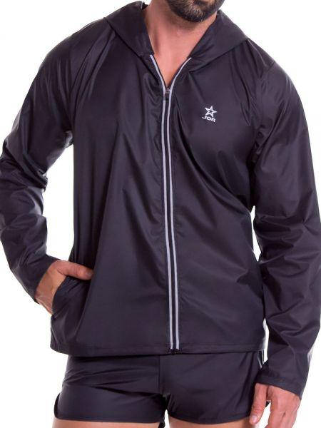 JOR Polar: Jacket, schwarz