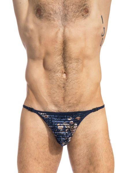 L'Homme Ewan: Stripstring, marine