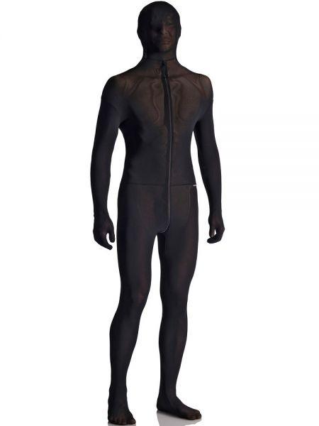 MANSTORE M957: Full Cover Body, schwarz