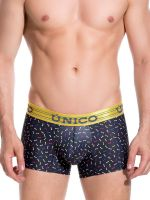 Unico: Mini Boxer Own