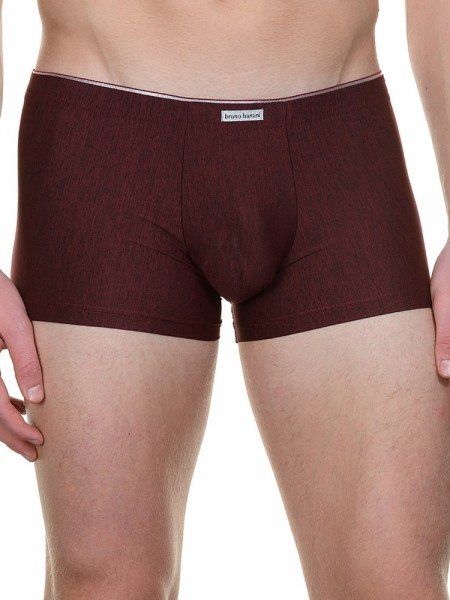 Bruno Banani Amazement: Short, bordeaux