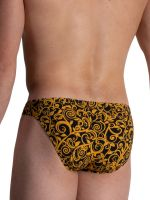 Olaf Benz RED2114: Brazilbrief, noble