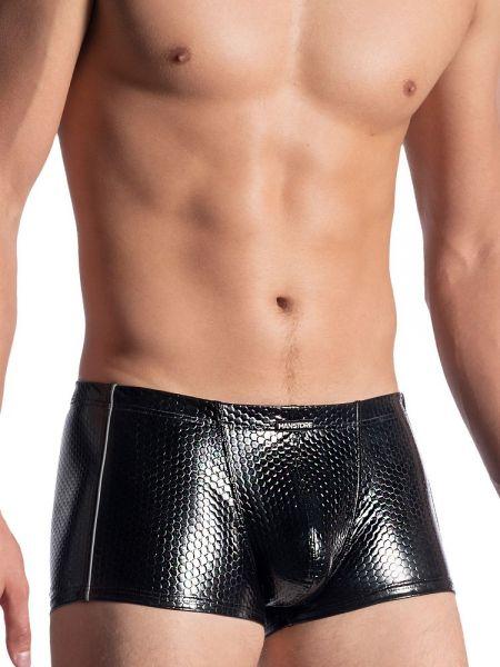MANSTORE M865: Micro Pant, schwarz