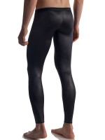 Olaf Benz RED1804: Leggings, schwarz