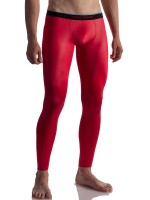 Olaf Benz RED1804: Leggings, rot