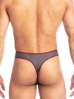 L'Homme Moondust: Bikini String, perlgrau