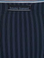 Bruno Banani Hair Stripes: Sportbrief, blau