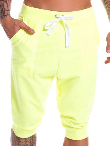 JOR Neon: Lounge Pant, gelb