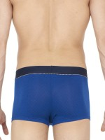 HOM Skipper: Boxer Pant, electric blue