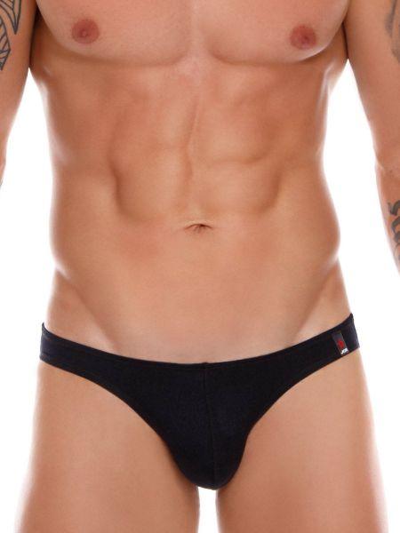 JOR Phoenix: Bikinibrief, schwarz