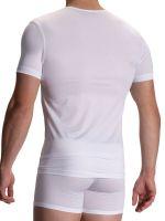 Olaf Benz RED2110: T-Shirt, weiß