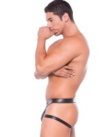Zeus: Wetlook-Brief, schwarz