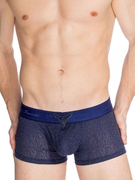 L'Homme Daydream: Push-Up V-Boxer, marine
