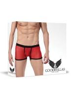 Goodfellas: Pant, rot