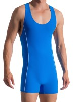 Olaf Benz BLU1200: Beachbody, blau