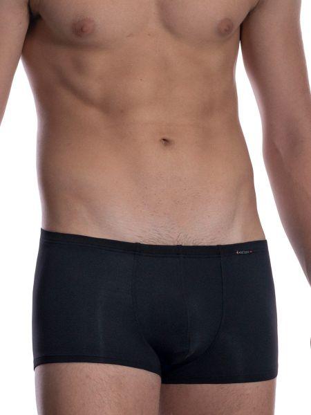 Olaf Benz RED2059: Minipant, schwarz