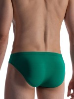 Olaf Benz RED1665: Sportbrief, emerald