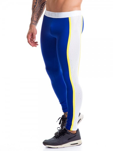 JOR Gladiator: Long Pant, royalblau