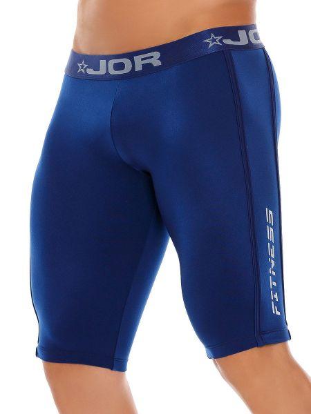 JOR Drako: Short Pant, blau