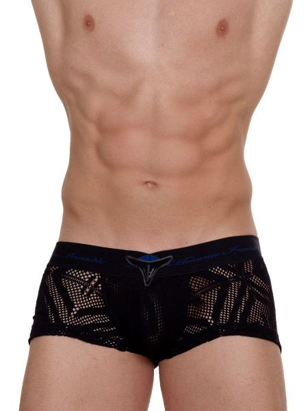 L'Homme Octavious: V-Boxer, schwarz