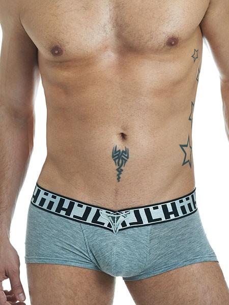 L'Homme Soft Touch: V-Boxer, grau