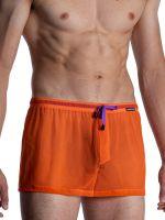 MANSTORE M963: Boxer Short, orange