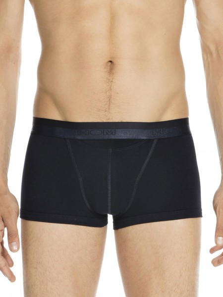 HOM HO1: Boxer Pant, schwarz