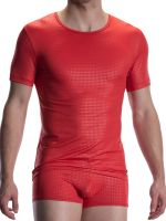 Olaf Benz RED2011: T-Shirt, rot