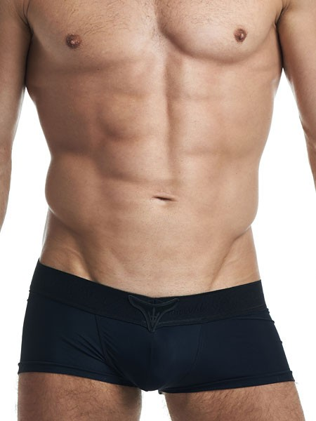 L'Homme Sensitive: V-Boxer, schwarz