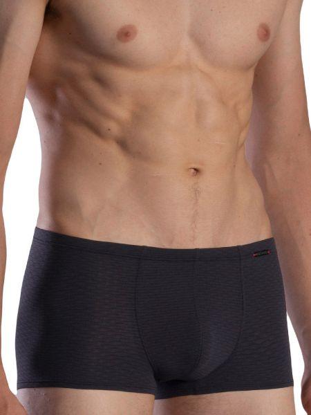 Olaf Benz RED1869: Minipant, schwarz