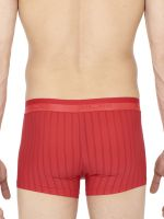 HOM Chic: Boxer Pant, rot
