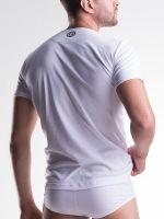 Unico Clasicos: T-Shirt, weiß
