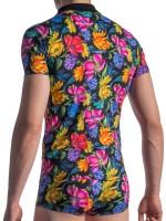 MANSTORE M802: Polo Shirt, eden