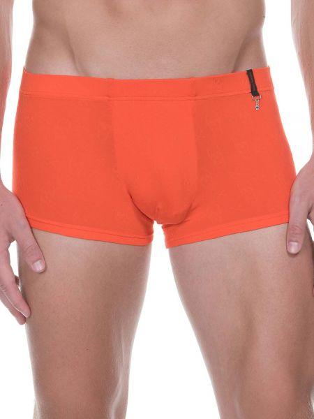 Bruno Banani Hidden Bones: Hipshort, orangerot