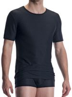 Olaf Benz RED2006: T-Shirt, schwarz